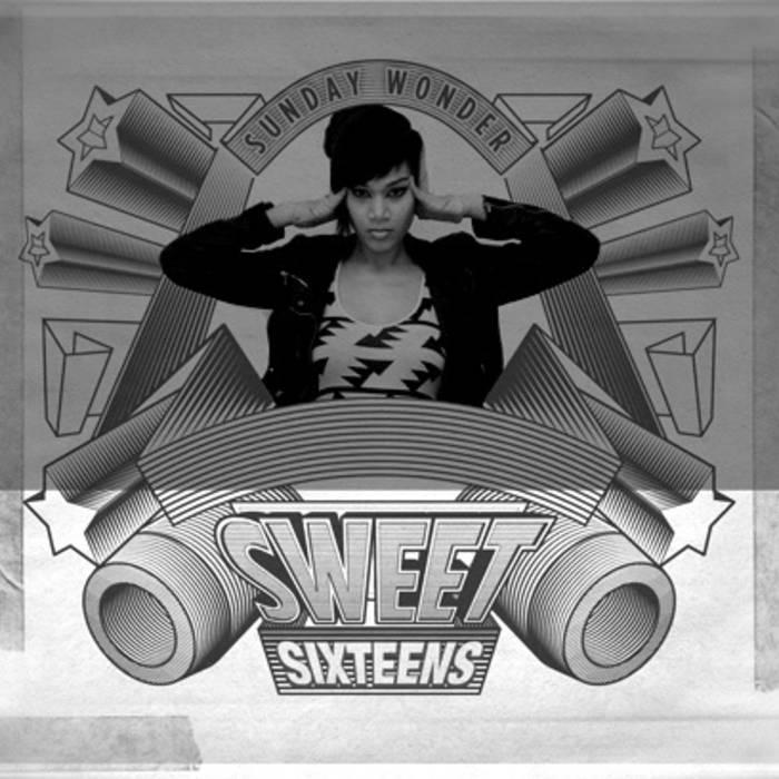 sweet sixteens cover art