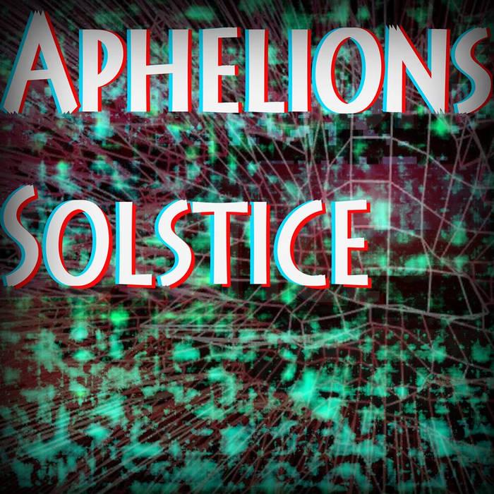 Aphelions Solstice cover art