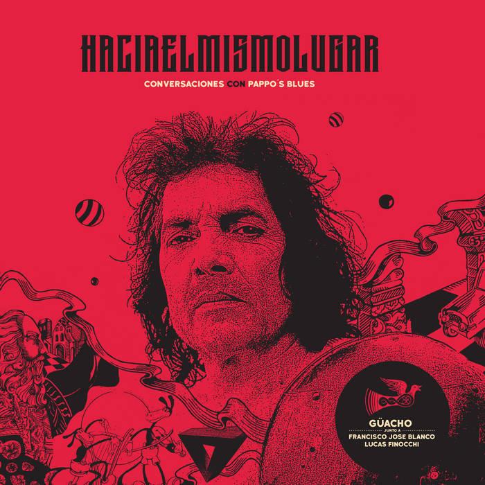 Haciaelmismolugar cover art