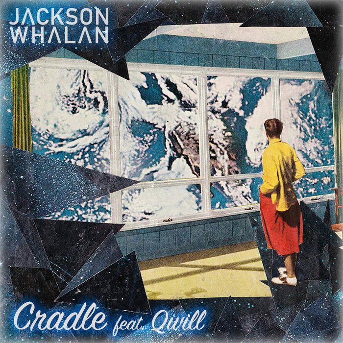 Cradle feat. Qwill cover art