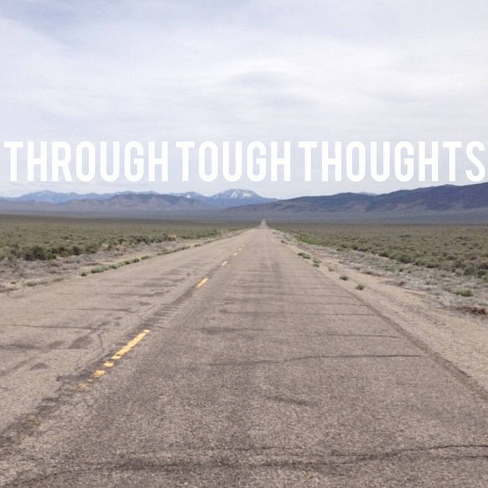 Through Tough Thoughts cover art