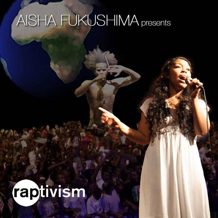 RAPtivism cover art