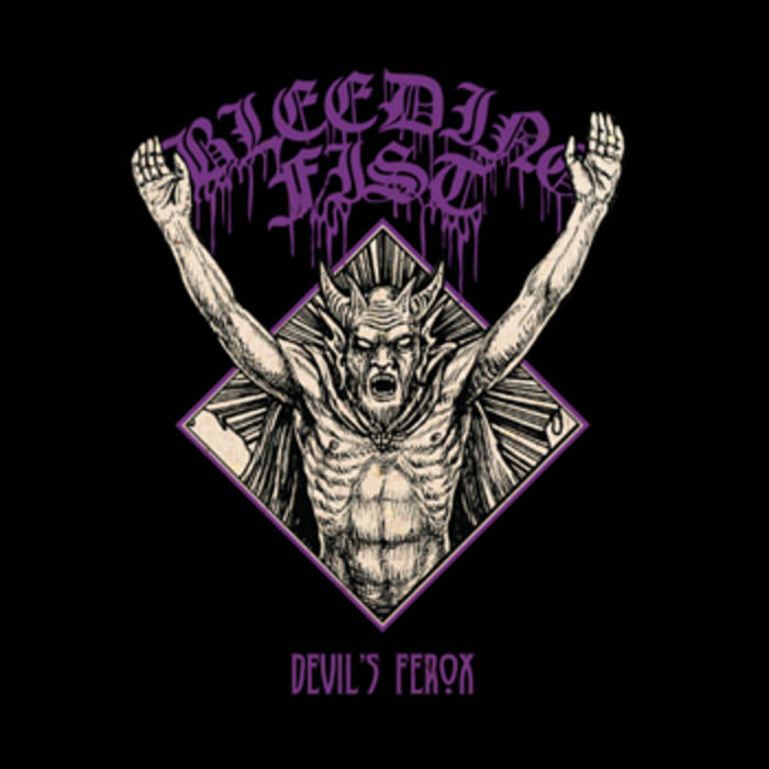 DEVIL`S FEROX cover art