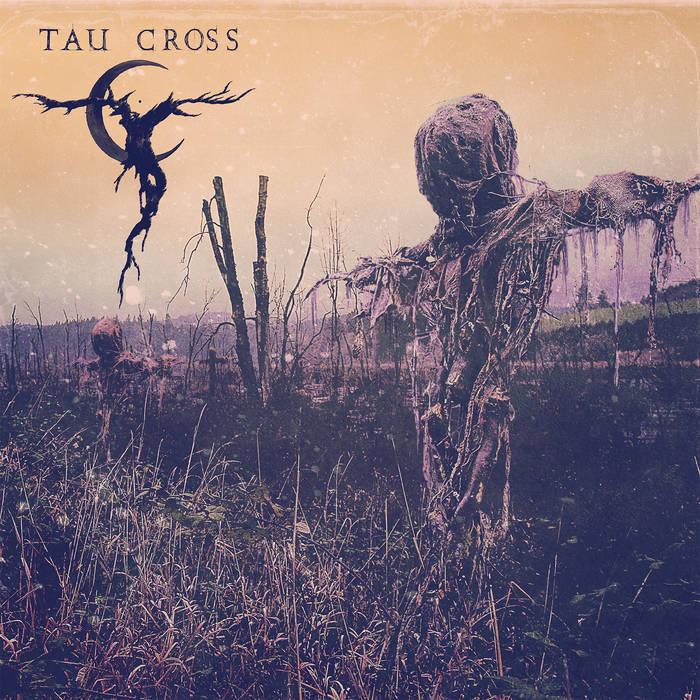Tau Cross cover art