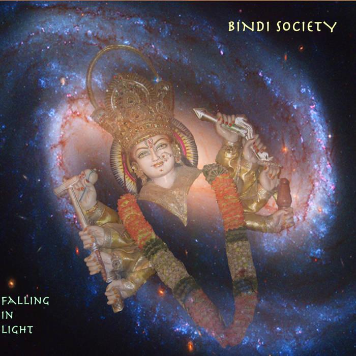 Falling in Light cover art