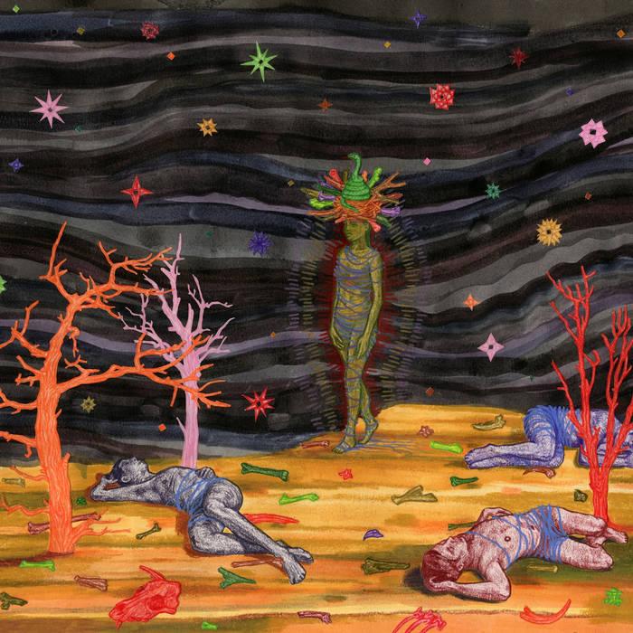 Memory Marrow cover art