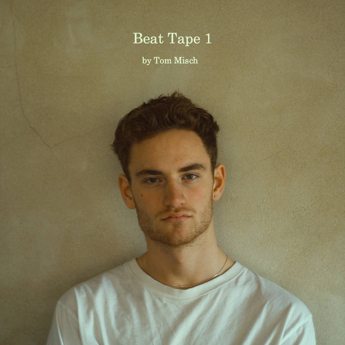 Beat Tape 1 cover art