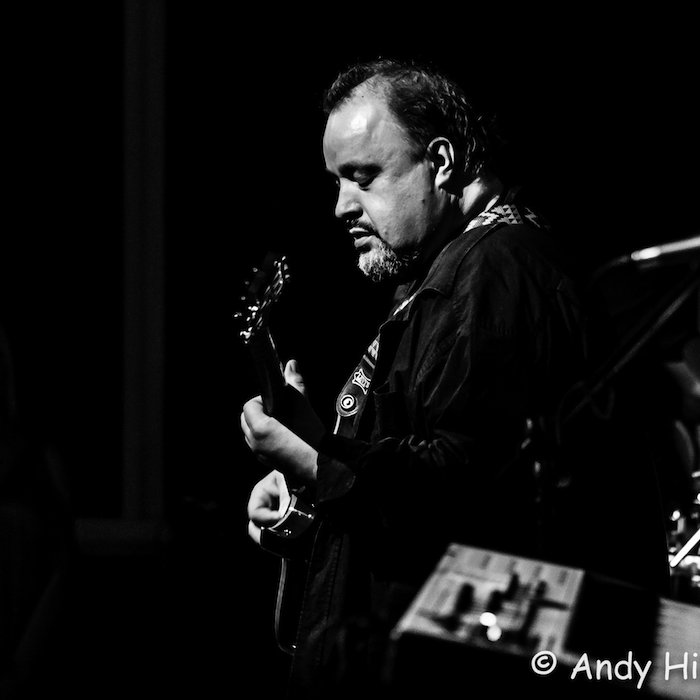 Steve Rothery Band  - Live at the Band on the Wall, Manchester  (Desk recording) cover art