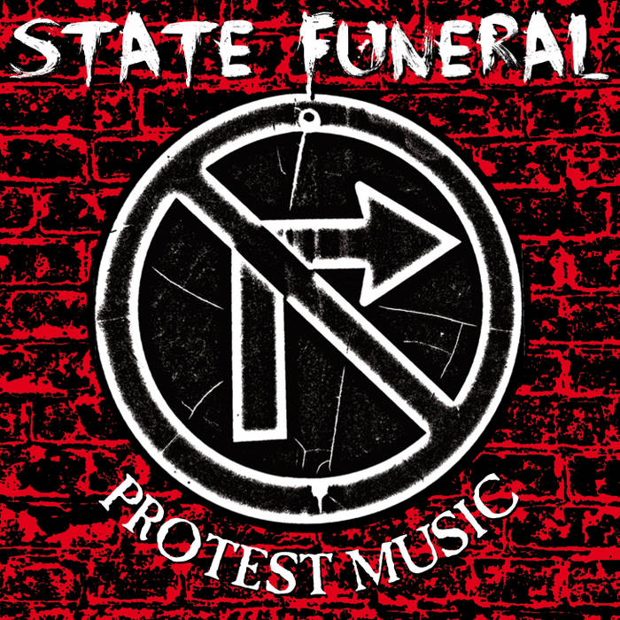 Protest Music cover art