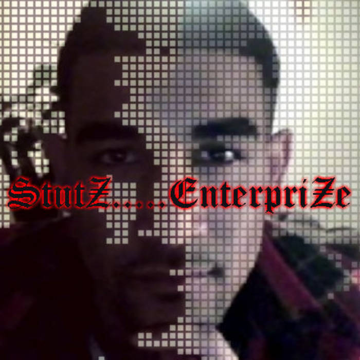 Stutz & EnterpriZe cover art