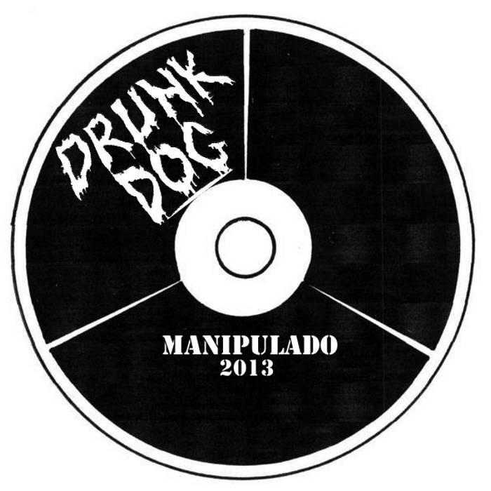 Manipulado (Single) cover art