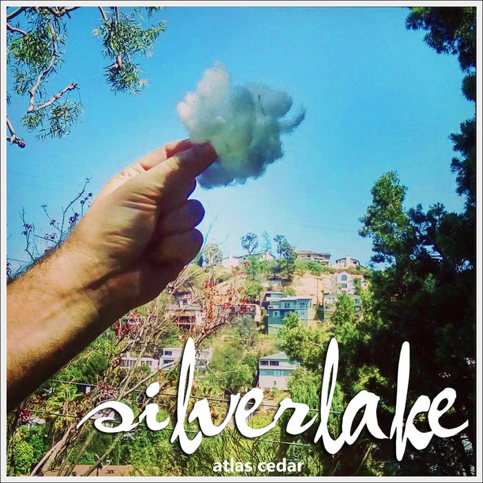 Silverlake cover art