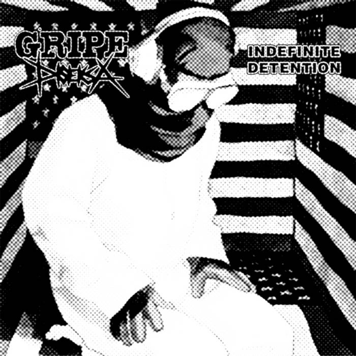 Indefinite Detention cover art
