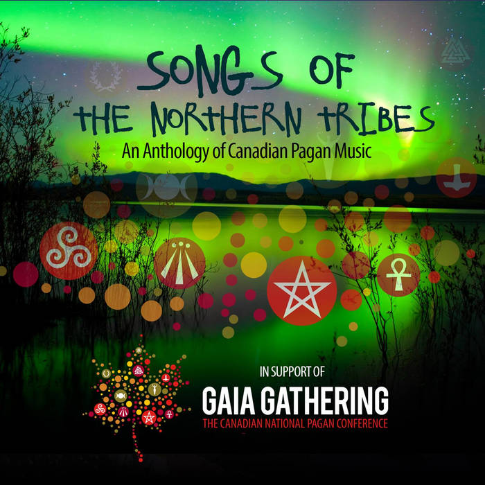 Songs of the Northern Tribes cover art