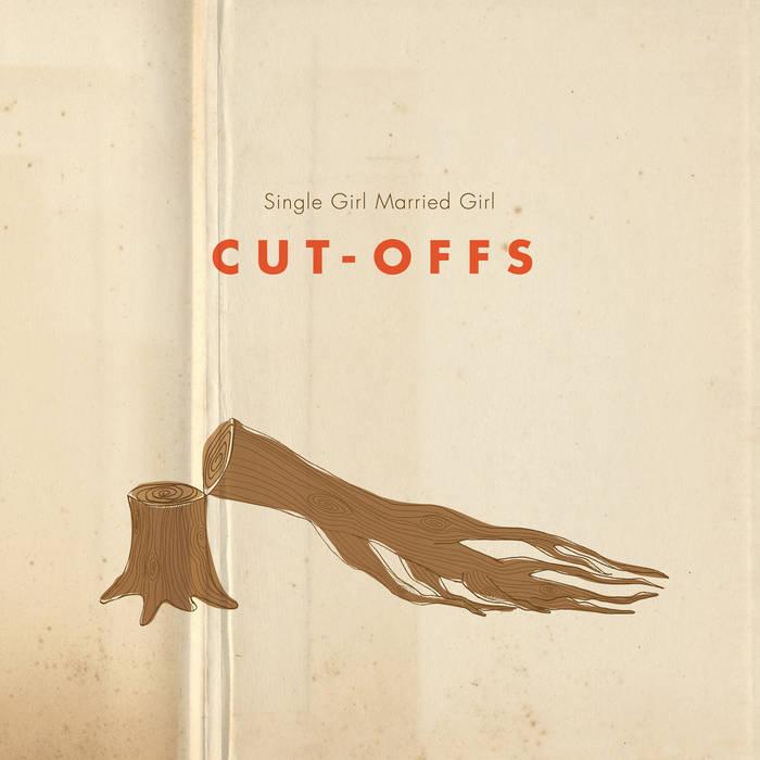 Cut-offs cover art