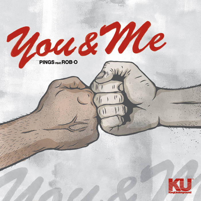 You & Me cover art