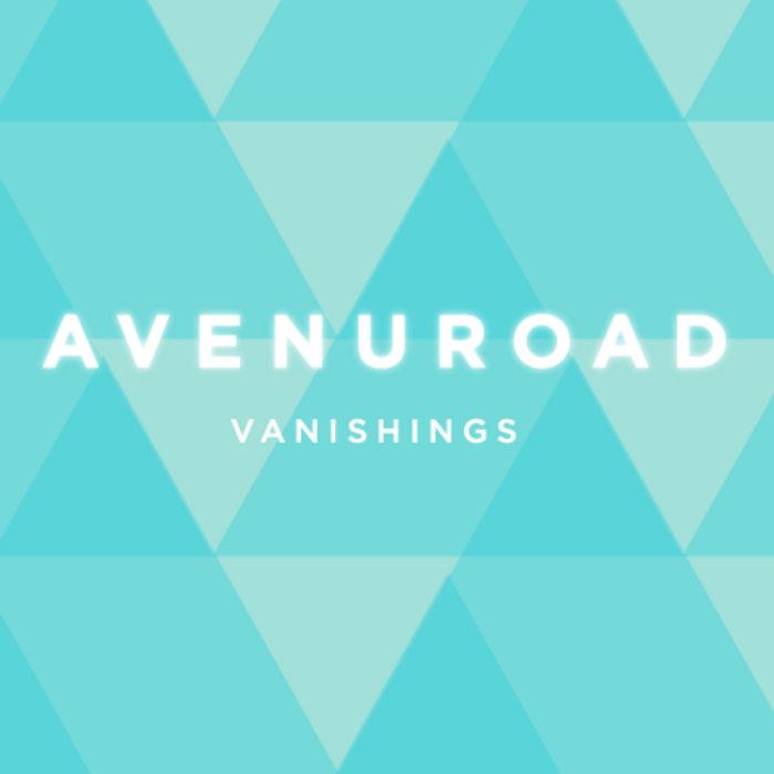Vanishings cover art