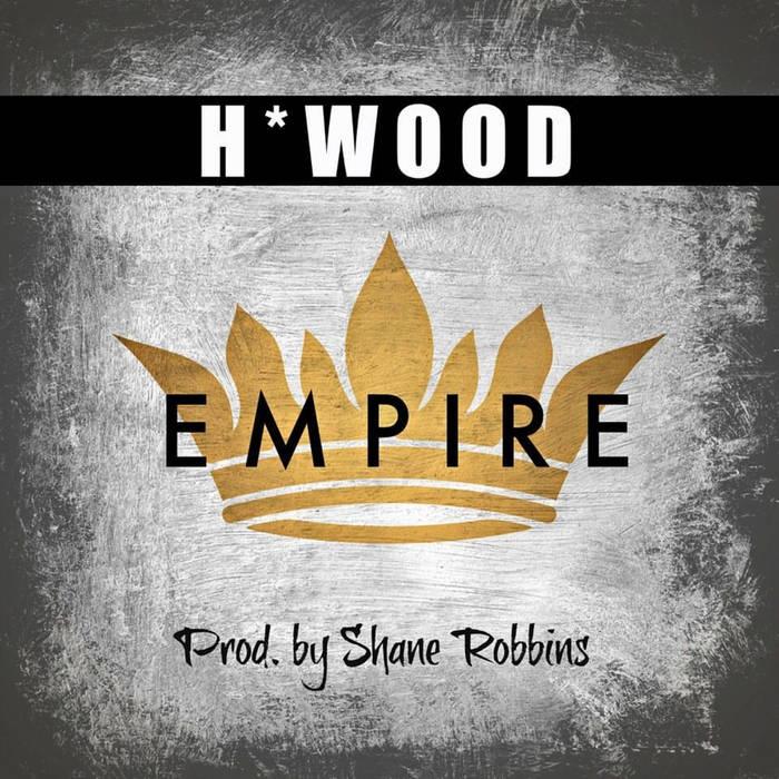 Empire cover art