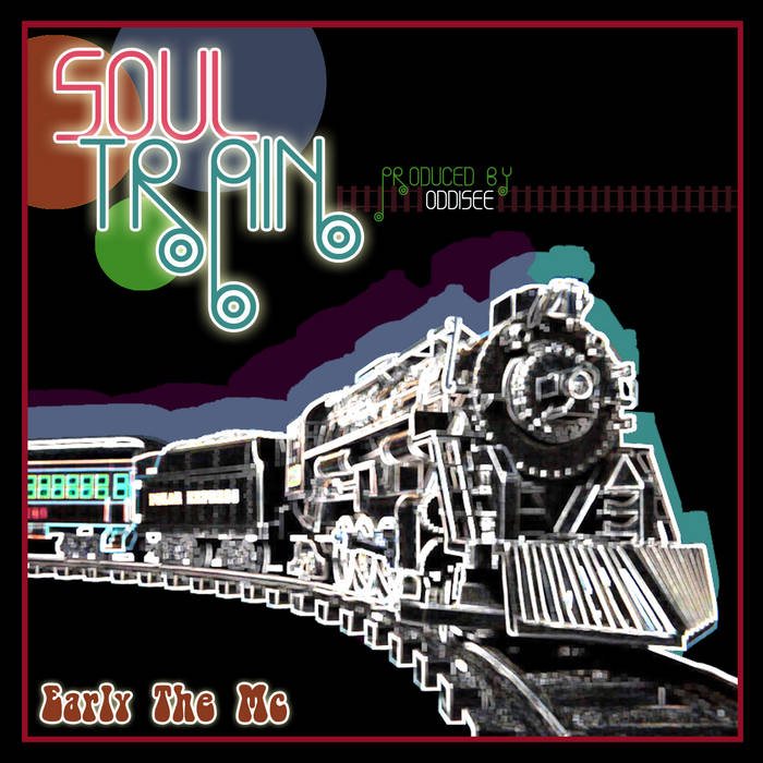 Soul Train Produced By Oddisee cover art