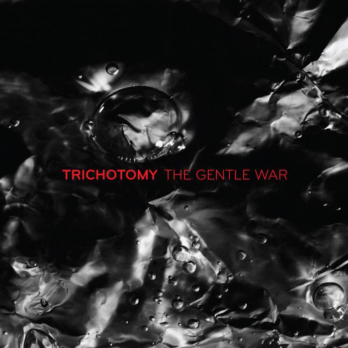 The Gentle War cover art