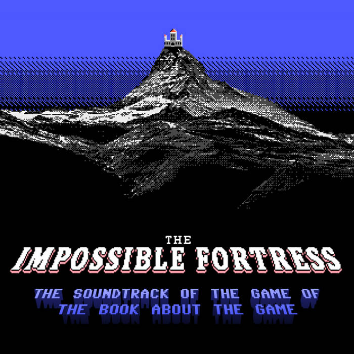 The Impossible Fortress Game Soundtrack cover art