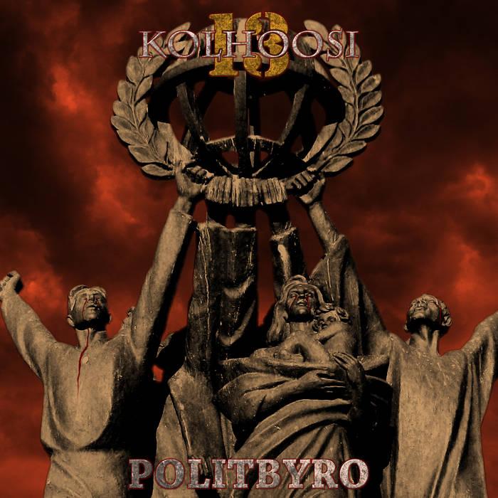 Politbyro cover art