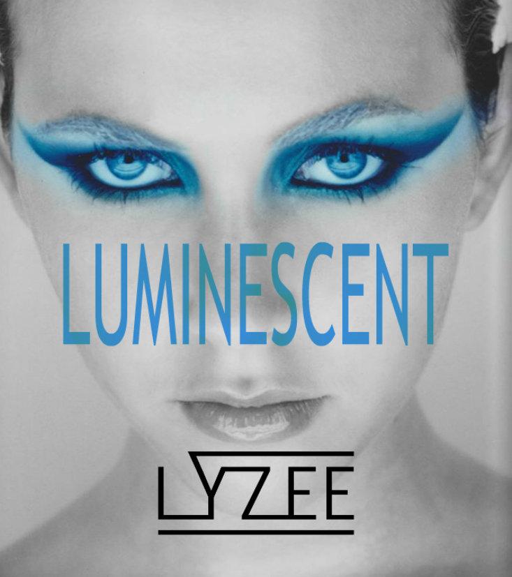 Luminescent by LYZEE