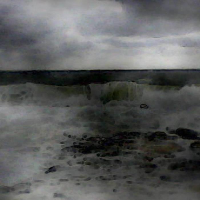 about an ocean cover art