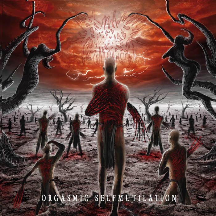 Orgasmic Selfmutilation cover art