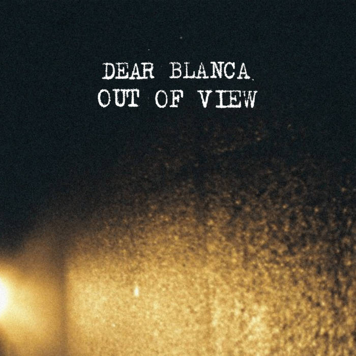 Out Of View cover art