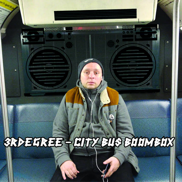 City Bus Boombox cover art