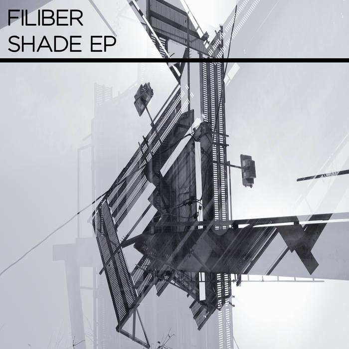 FILIBER - SHADE EP cover art