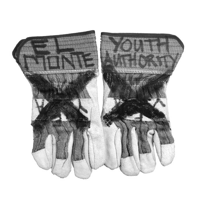 "El Monte Youth Authority 7"" cover art"