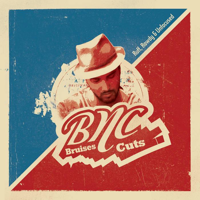 Ruff, Rowdy & Unfocused cover art
