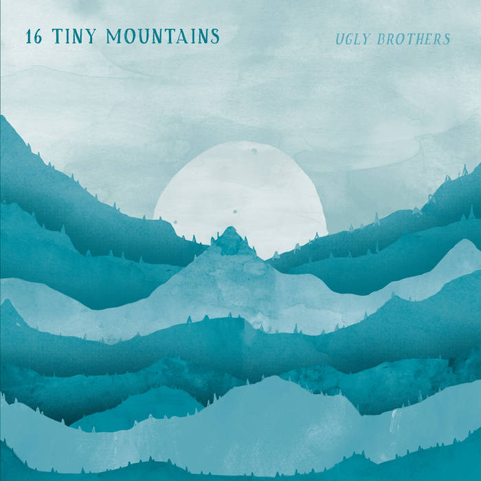 16 Tiny Mountains cover art