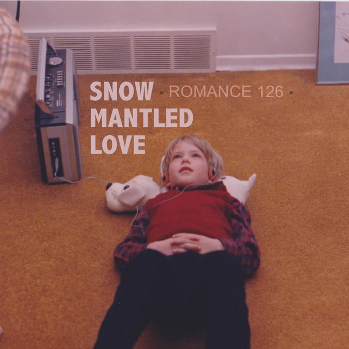 Romance 126 cover art