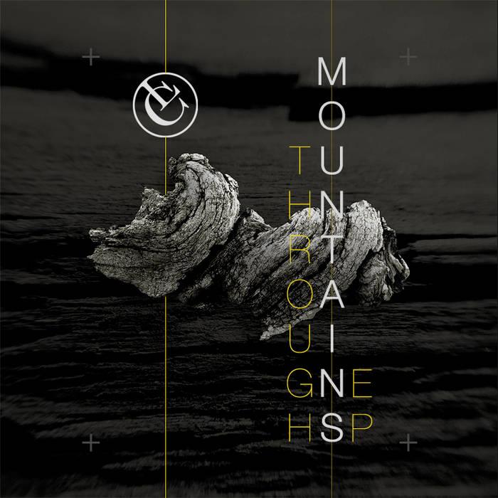 Through Mountains EP cover art