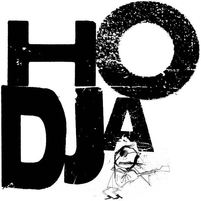 HODJA THE BAND cover art