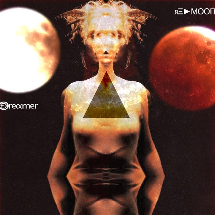 Ðreαmer + яΞ►МООП EP cover art