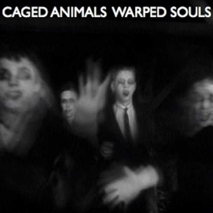 Warped Souls cover art