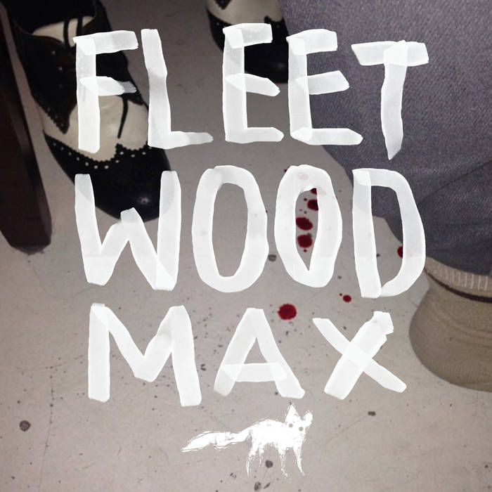 FLEETWOOD MAX cover art