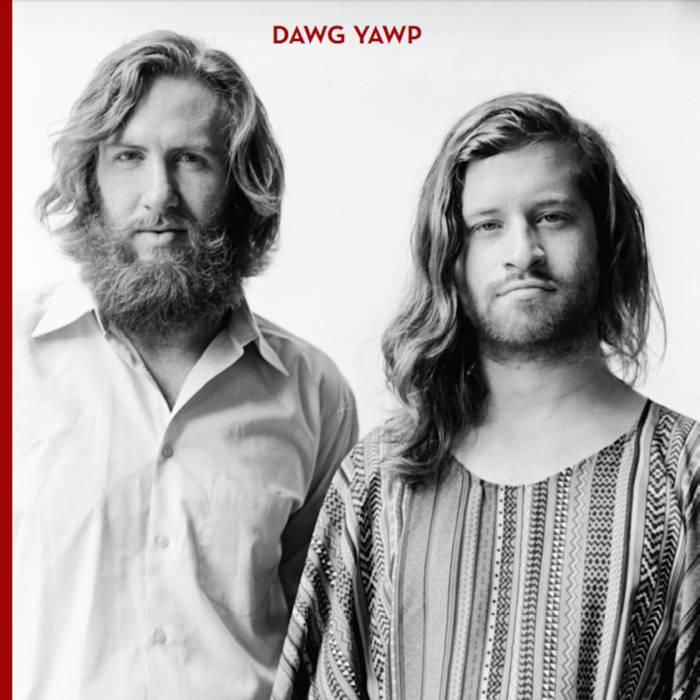 Dawg Yawp cover art