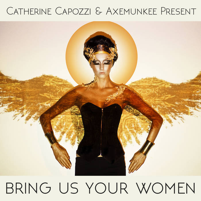 Bring Us Your Women cover art