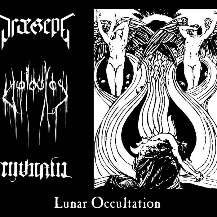 Lunar Occultation cover art