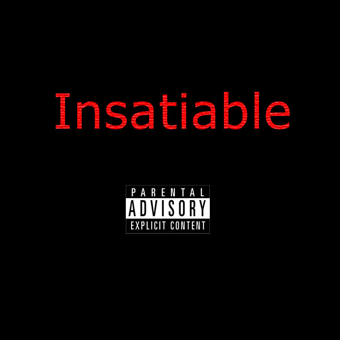 Insatiable Interlude cover art