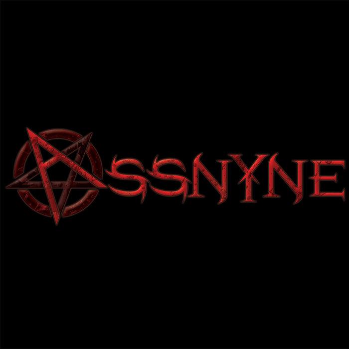 AssNynE cover art