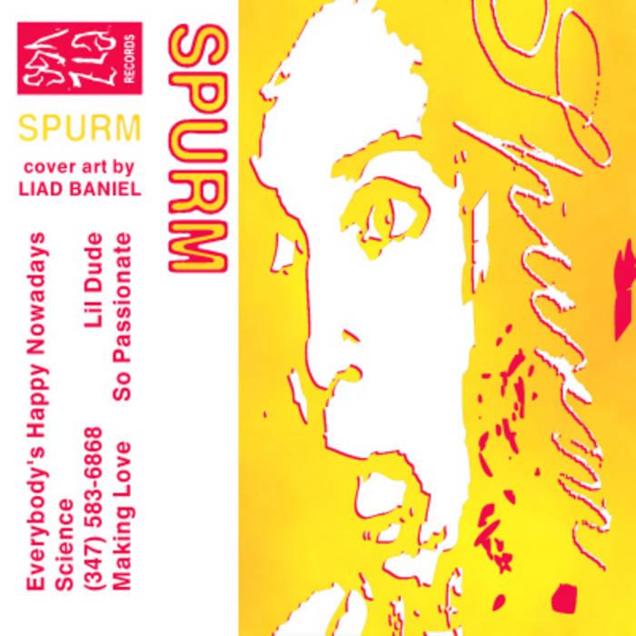 SPURM [2] cover art