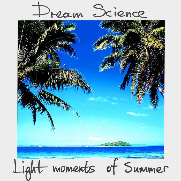 Light Moments of Summer cover art