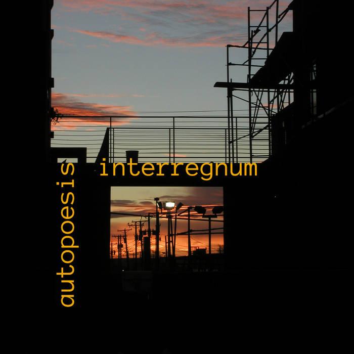 Interregnum cover art