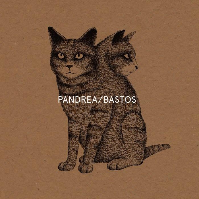 "Split 7"" w/ Bastos cover art"